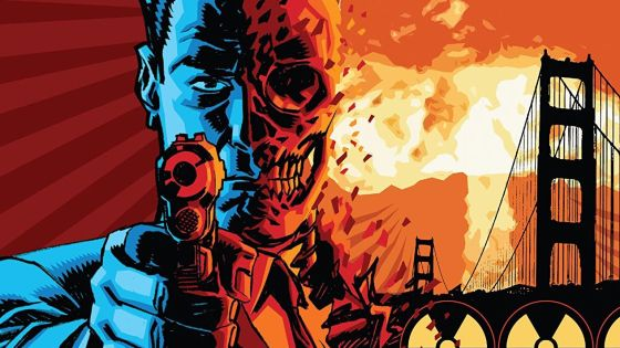 James Bond: 007 #10 Review