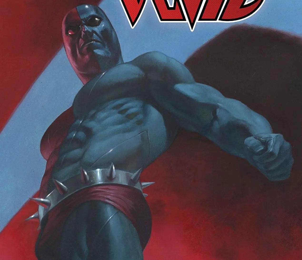 The Death-Defying Devil #1 review: a legend returns