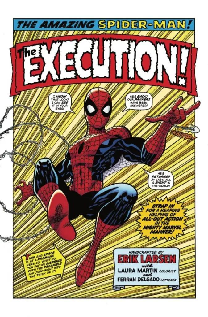 Legends of Marvel: Spider-Man Review