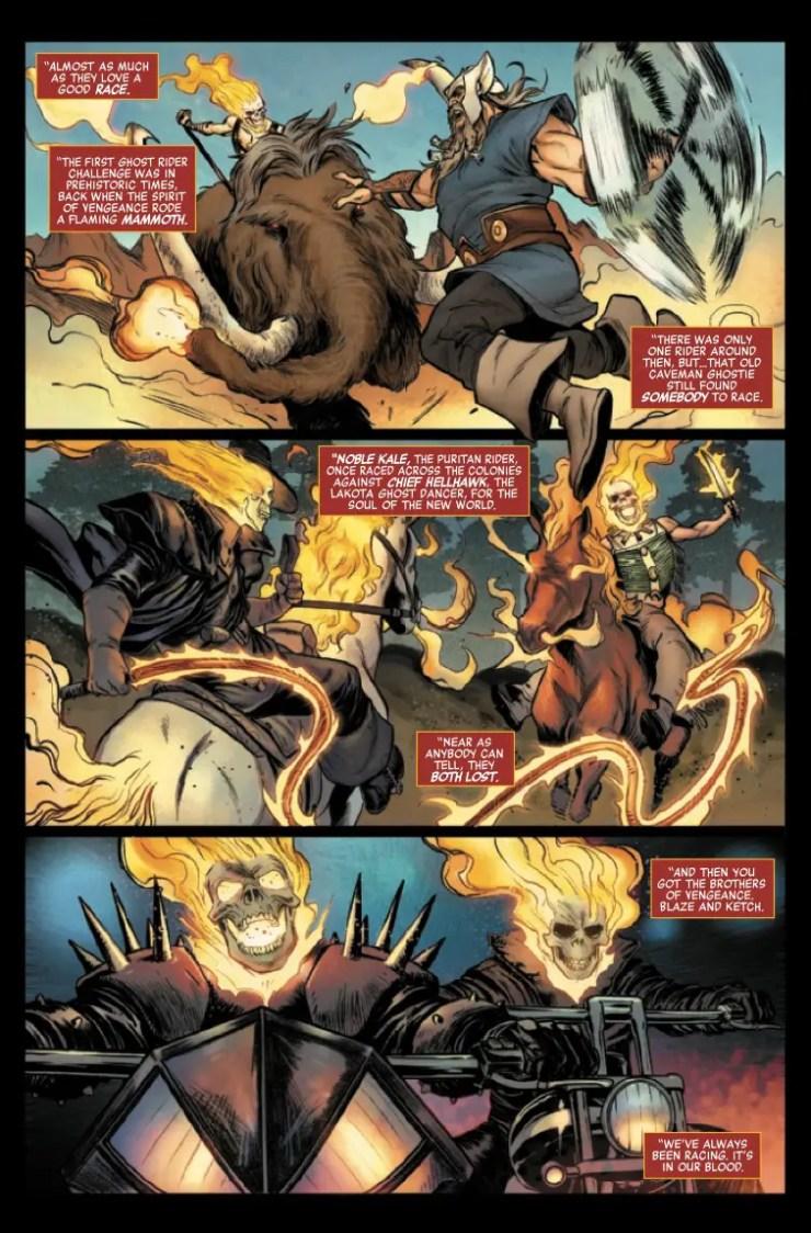 Marvel Preview: Avengers #23