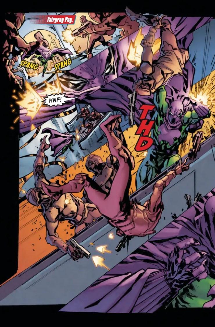 Marvel Preview: Friendly Neighborhood Spider-Man #10