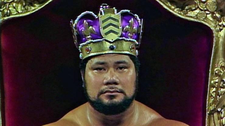 "A Mark's Eye View: Wrestling's worst ""Kings"""