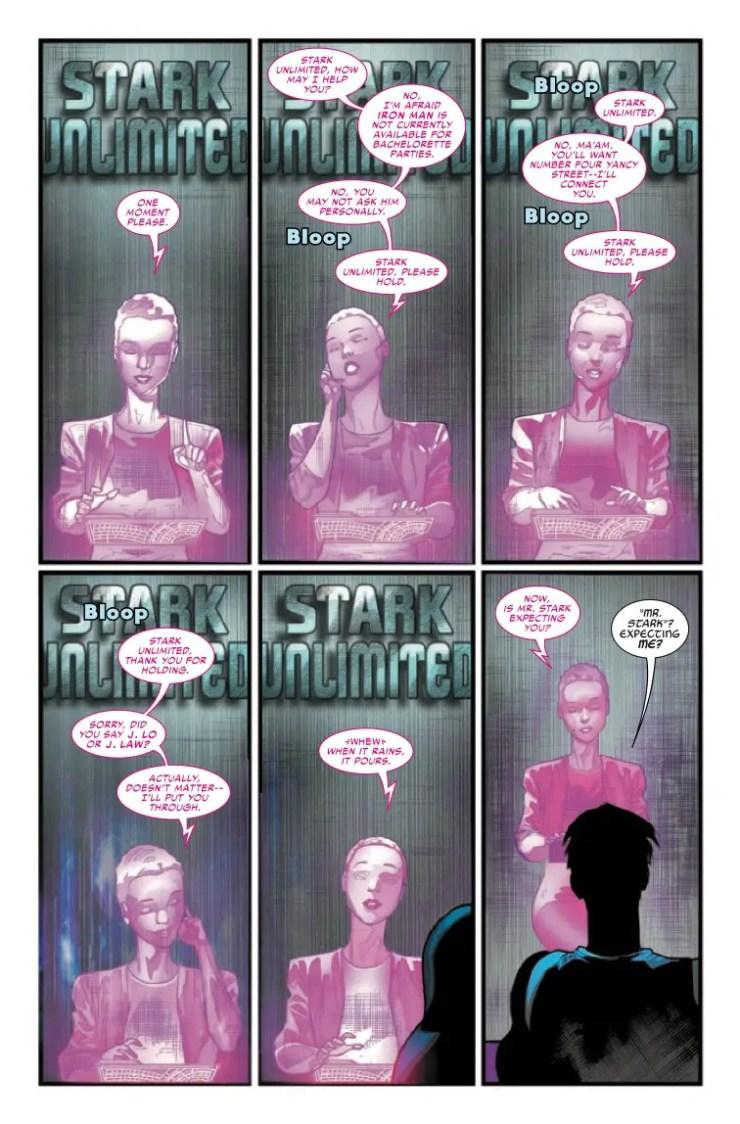 Marvel Preview: Loki #2