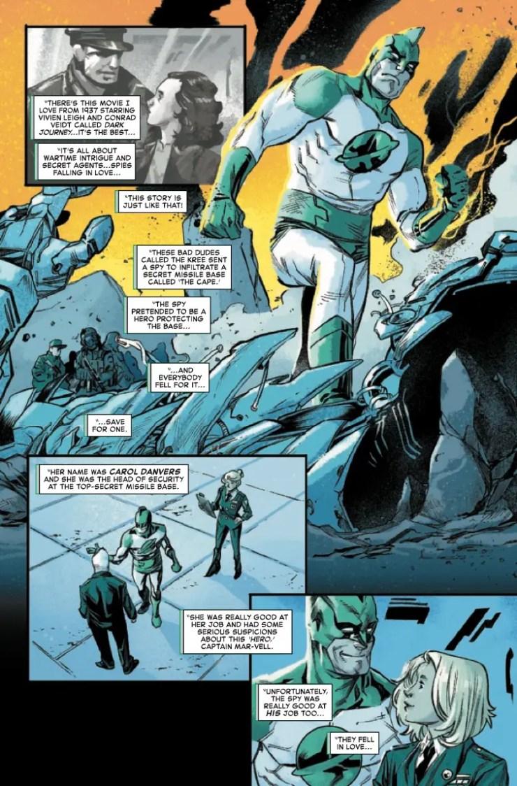 Marvel Preview: Marvel Team-Up (2019-) #5