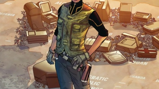 'Omni' #1 review: A smart new chapter in the ongoing H1 saga