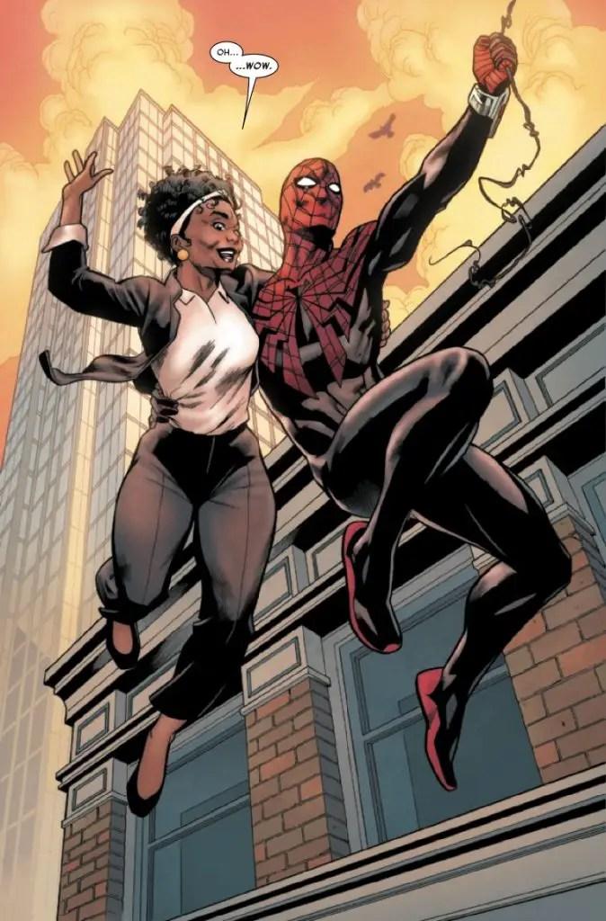 Superior Spider-Man Vol. 2: Otto-Matic Review