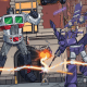 Transformers/Ghostbusters #3 review: Ghost of Cybertron Part 3