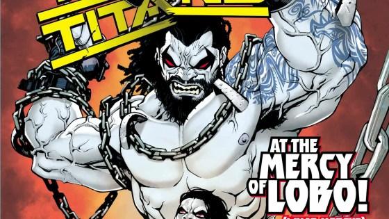 At the mercy of Lobo!