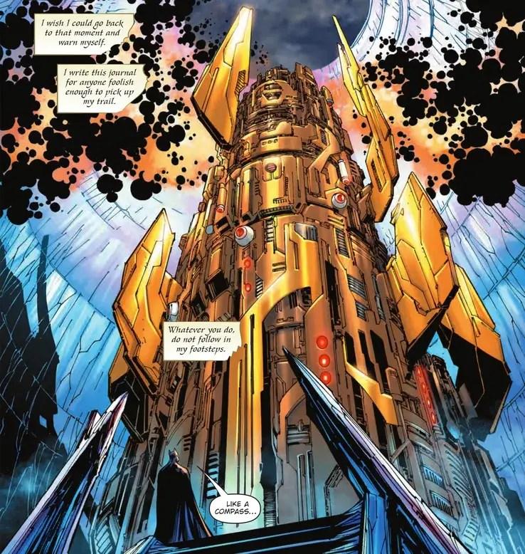 Seeds of Crisis: The Future of DC Comics