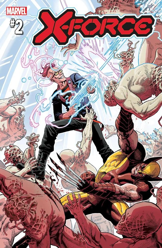 X-Men Monday #25 - X-Tra-Sized Anniversary X-Travaganza