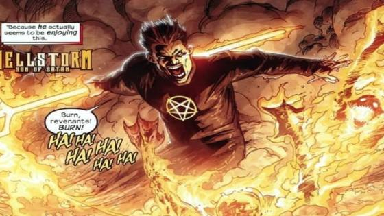 Jeph Loeb confirms Ghost Rider, Helstrom, more will 'Adventure Into Fear'