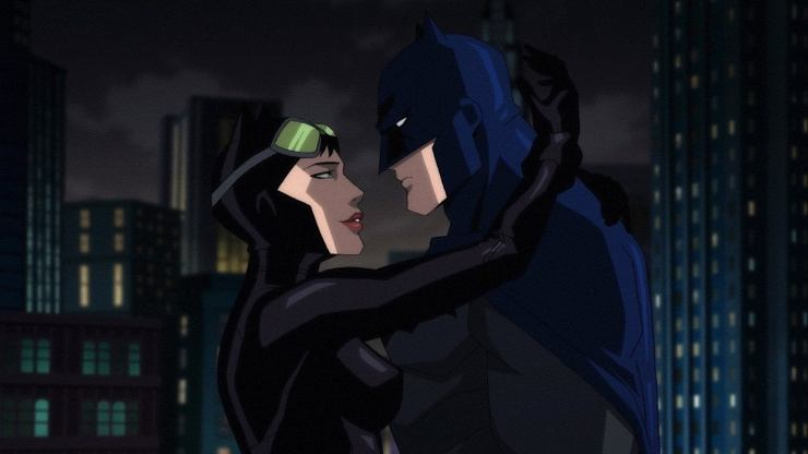 Batman: Hush (Animated Film) Review: An improvement on the comic