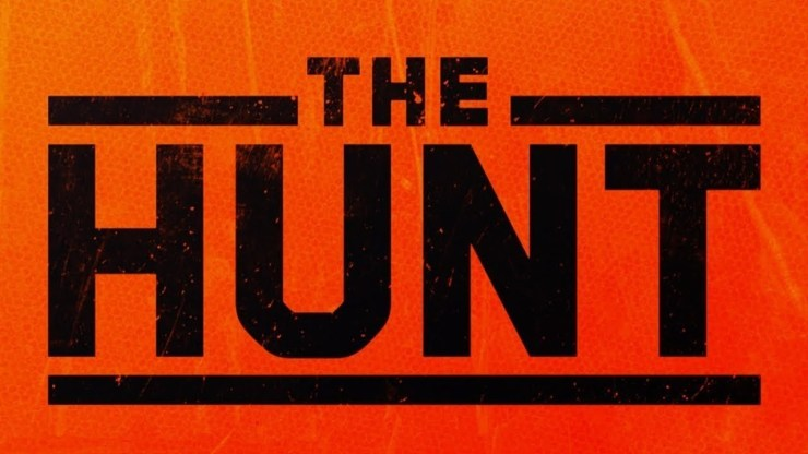 Why Universal is making a mistake by pulling 'The Hunt'