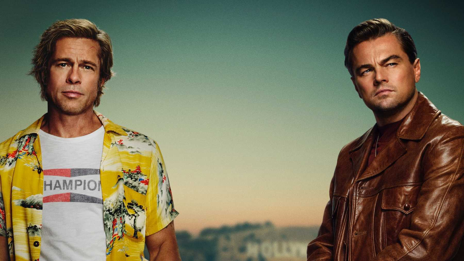 Another Take: What was the point in 'Once Upon a Time in Hollywood'?