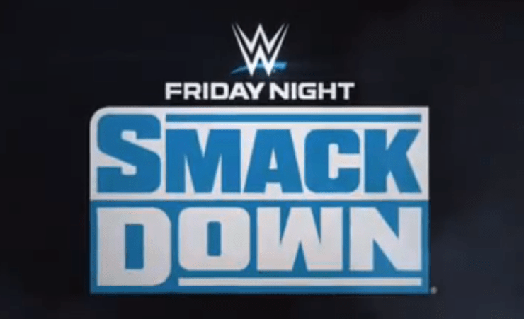 Fox unveils new WWE SmackDown logo and promo video