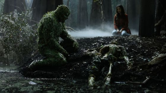 "Swamp Thing Episode 10: ""Loose Ends"" Review"
