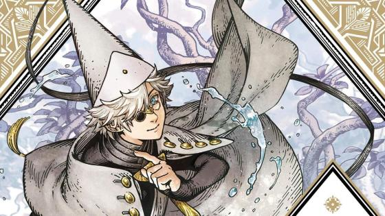 Witch Hat Atelier Vol. 3 Review
