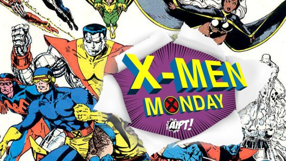 GIANT-SIZE X-Men Monday #24 - FAN EXPO Boston 2019