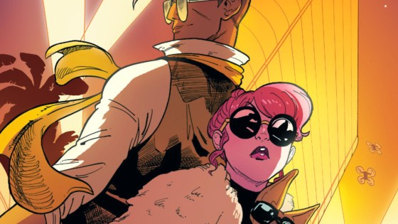 Crowded #9 Review