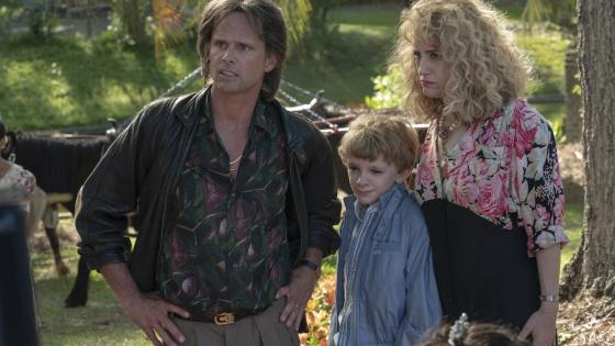 This fifth flashback episode serves as a fantastic way to better understand these characters.