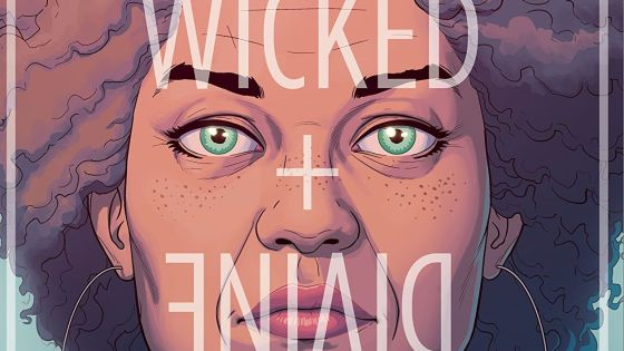 The Wicked + The Divine #45 review: coda