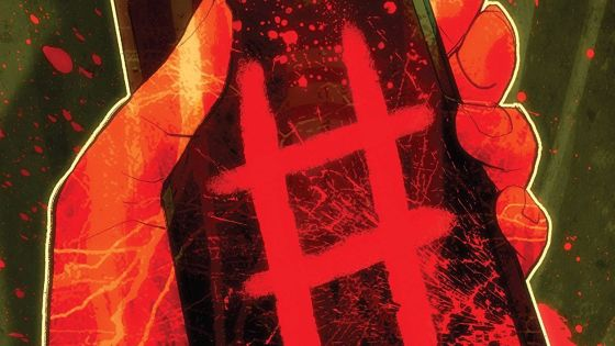 Bad Reception #2 Review