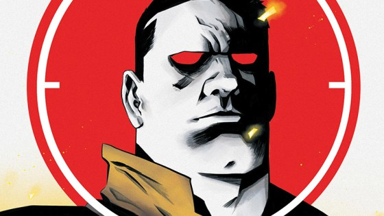 Bloodshot has been a premier title for Valiant for quite some time, having garnered a significant amount of acclaim during Jeff Lemire's tenure on the character. From Bloodshot Reborn through Bloodshot Salvation, the character was revamped and progressed forward from a fairly generic action hero with a dark past into a father and husband, raising a family and trying to move beyond his past to build a brighter future. After over a year's gap since the last issue of Bloodshot Salvation, Tim Seeley and Brett Booth have come to the character to bring a more accessible touch to the series, seemingly in preparation for the upcoming film.