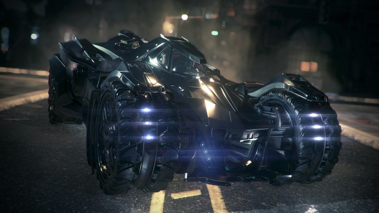 What We Want From a New Batman: Arkham Game