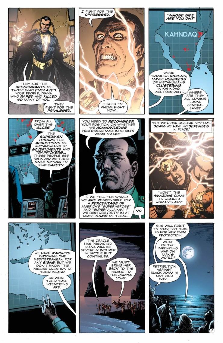 DC Preview: Doomsday Clock #11
