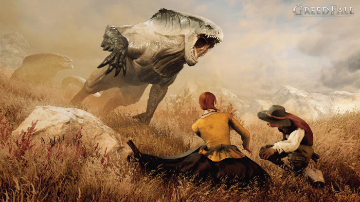 Greedfall (PS4) Review: A great idea with good execution
