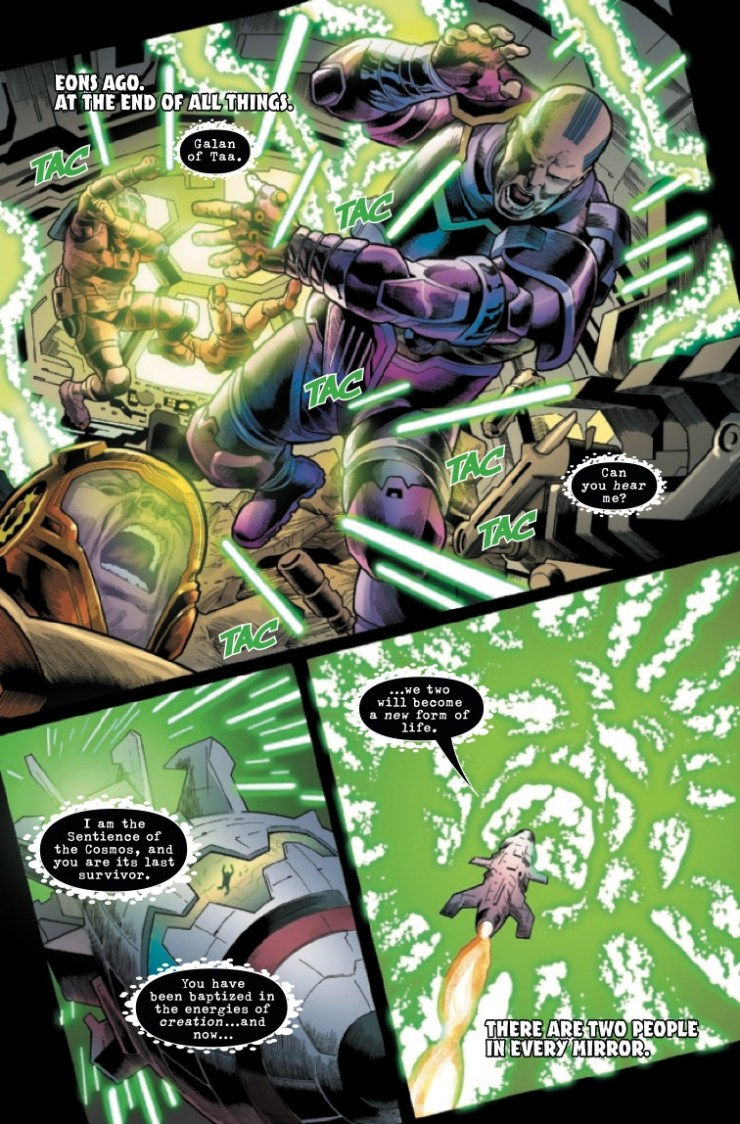 Marvel Preview: Immortal Hulk #24