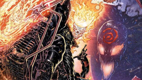 Absolute Carnage: Symbiote of Vengeance #1 Review