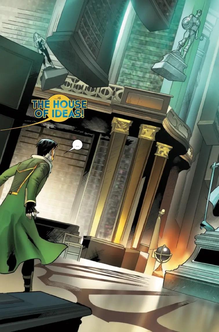 Loki #3 Review