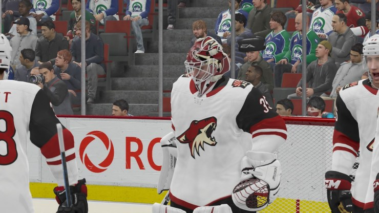 NHL 20 PlayStation 4 review