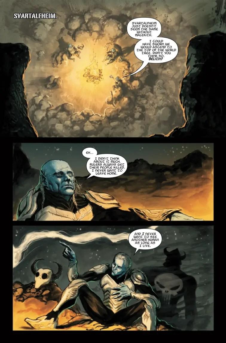 Punisher Kill Krew #2 Review