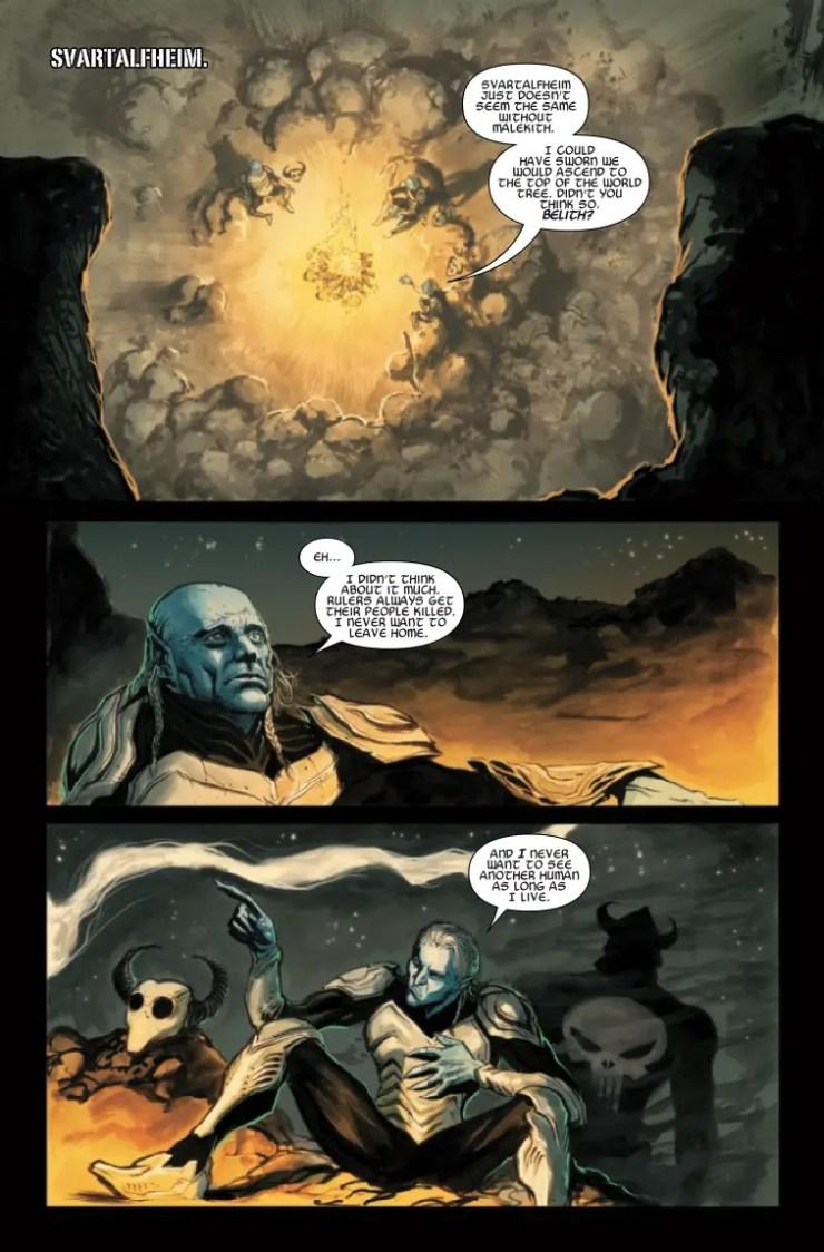 Marvel Preview: Punisher Kill Krew #2