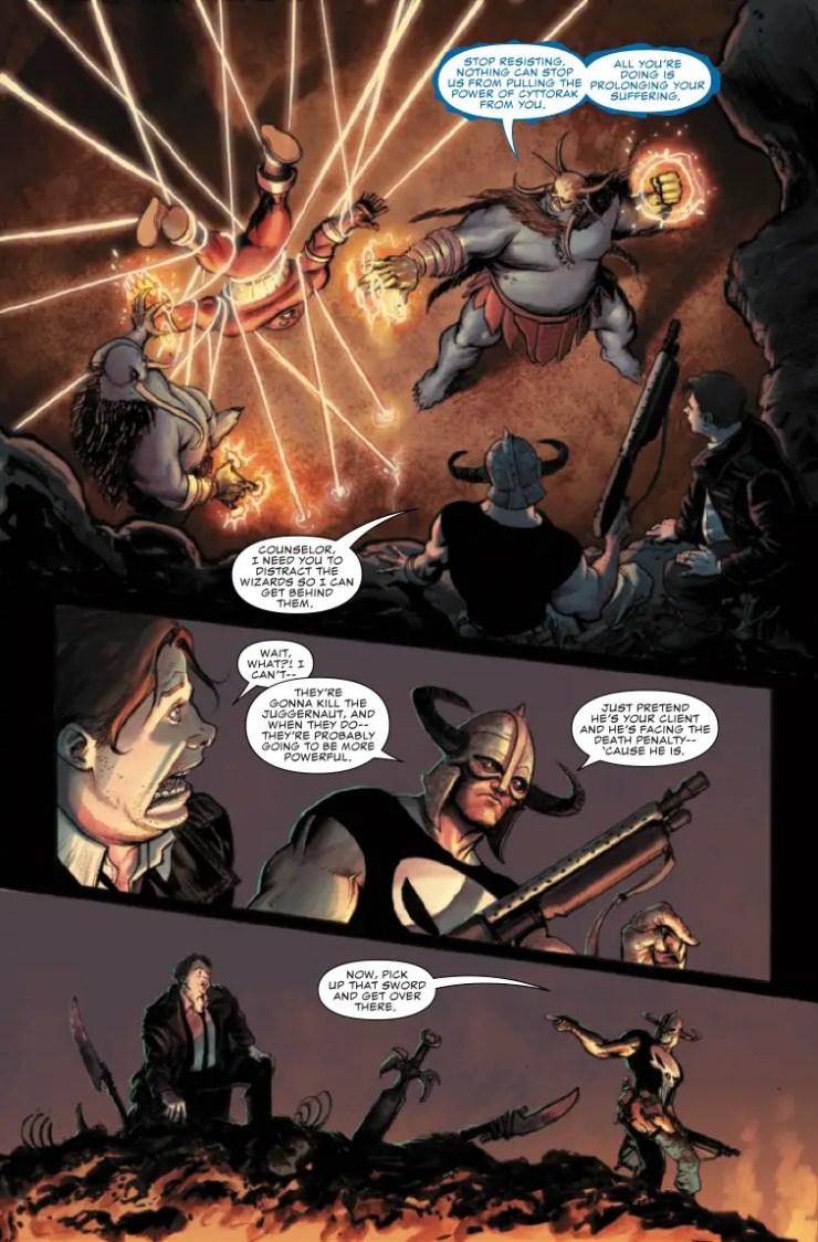 'Punisher Kill Krew' review
