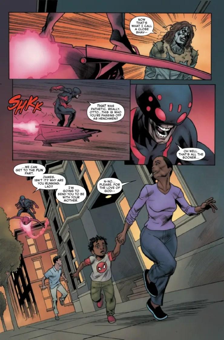 Marvel Preview: Superior Spider-Man #11