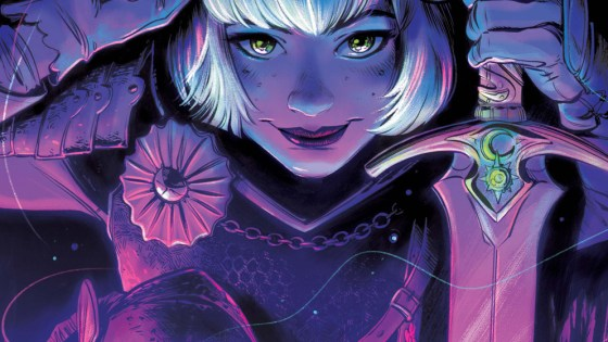 Sabrina the Teenage Witch #5 Review