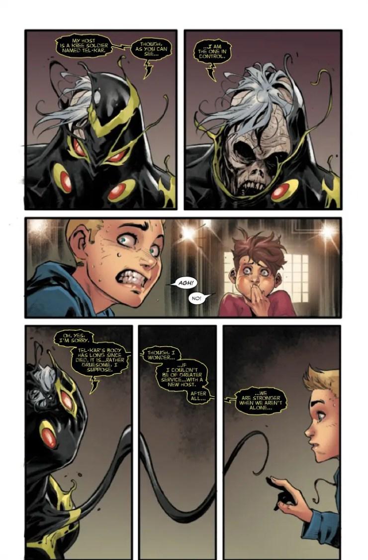 Marvel Preview: Venom #18