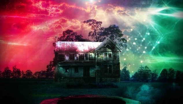 Fantastic Fest: Color out of Space (2019) Review: Lovecraft adaptation is beautiful and disgusting