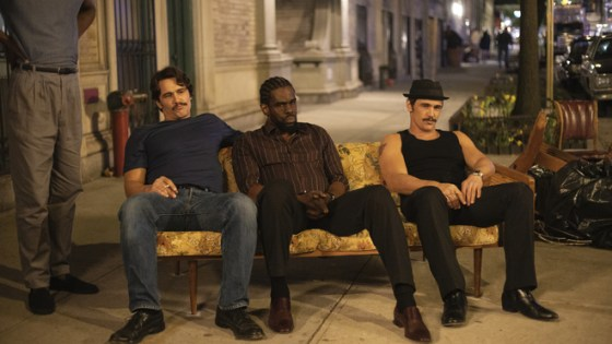 'The Deuce' has grown with its characters.