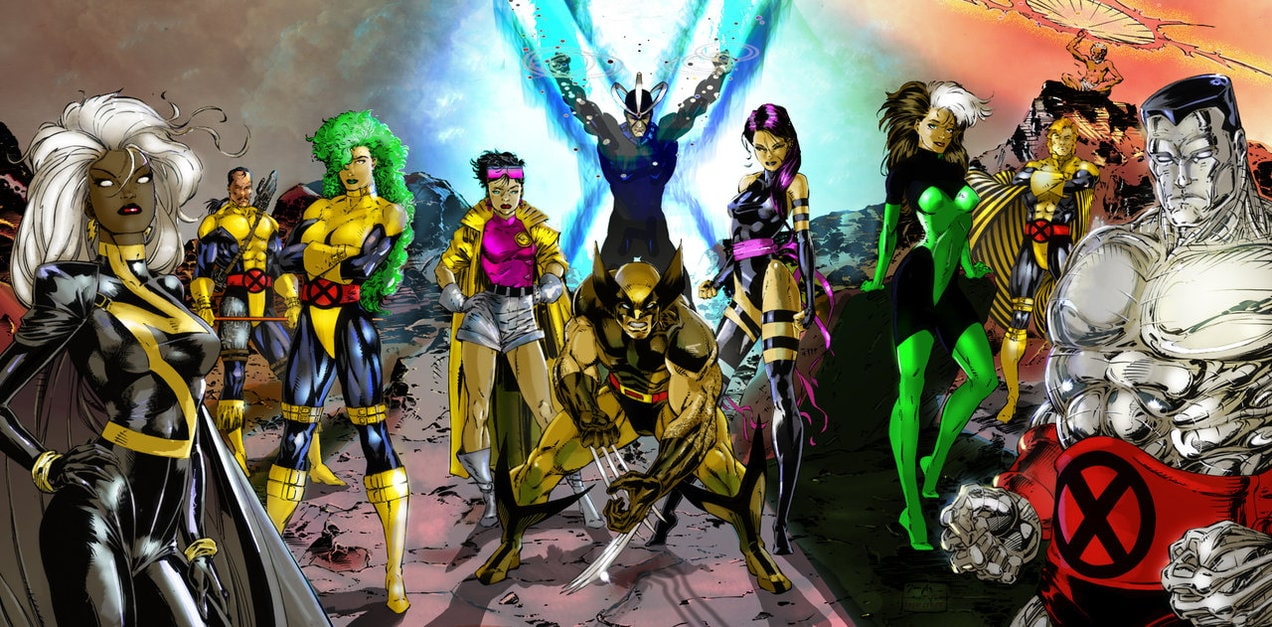 3 reasons why you should check out 'X-Men Epic Collection: Dissolution and Rebirth'