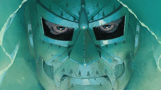 'Fantastic Four: Herald of Doom' review -- the classics never go out of style