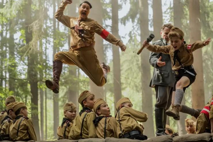 Fantastic Fest: Jojo Rabbit Review: Humorous, heartwarming, and unexpected