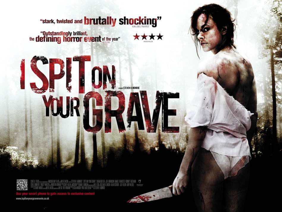 Is It Any Good? I Spit On Your Grave (2010)