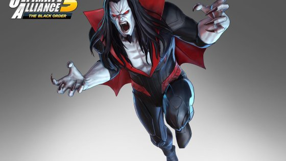 "Tonight's Marvel Ultimate Alliance 3 ""Curse of the Vampire"" update sees the introduction of 4 new characters and a Gauntlet mode."