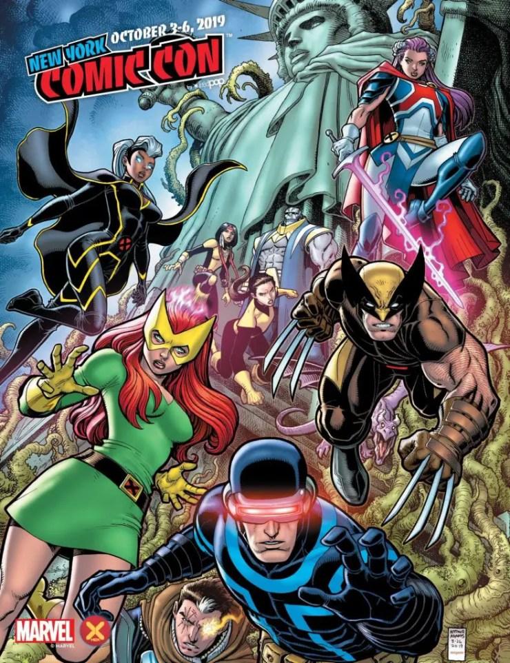 X-Men Monday #30 - X-Costumes