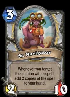 sr-navigator
