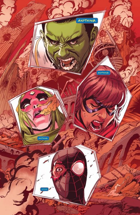From heroes to zeroes: An autopsy of Marvel's failed 'Champions' relaunch